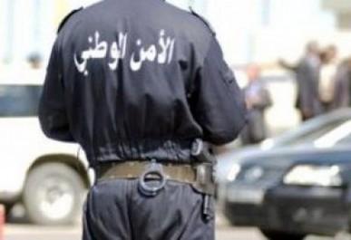 Chlef: 700 policiers mobilisés