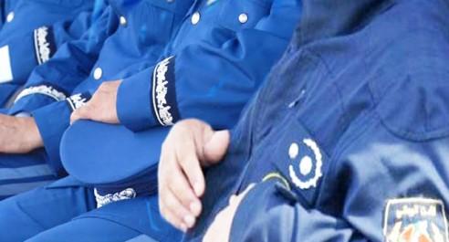 Relizane: La Sûreté de wilaya honore ses éléments et rend hommage aux aînés