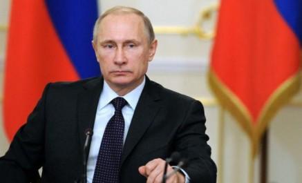 USA/sanctions : 755 diplomates américains devront quitter la Russie (Poutine)