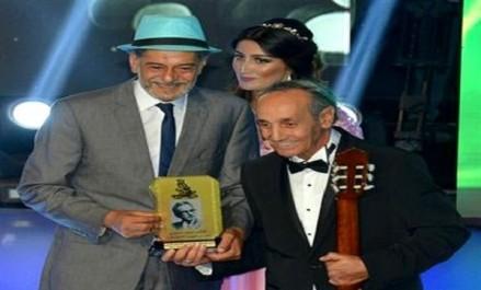 FIOFA 2017: des personnalités du monde des arts et de la culture honorées à Oran
