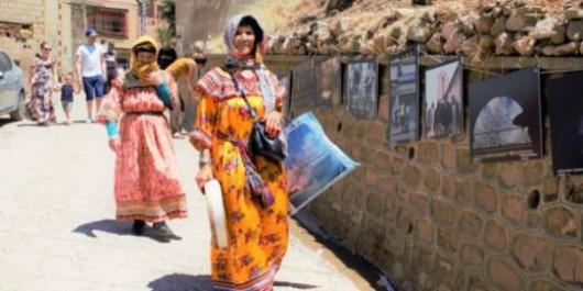 Algérie : Raconte-Arts, le festival kabyle qui monte