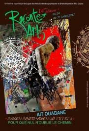 Festival Raconte-Arts 2017: C'est la fête à Ath Ouabane !