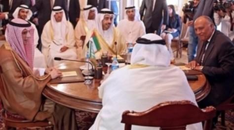 Crise du Golfe: Londres exhorte les pays arabes à lever le boycott sur le Qatar