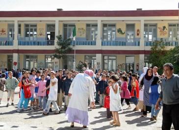 La rentrée scolaire le 6 septembre pour les élèves, le 4 pour les enseignants