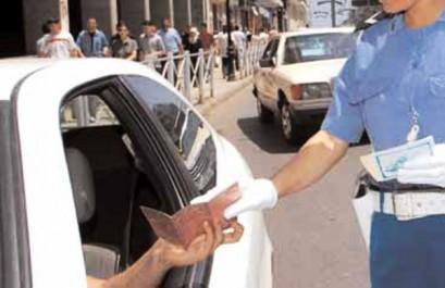 MASCARA : 186 retraits de permis en juin