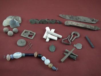 Jijel : Deux trafiquants d'objets archéologiques neutralisés