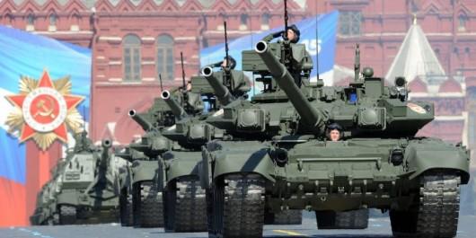 La Russie reste le 2e plus grand exportateur d'armes au monde (Rosoboronexport)