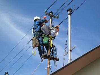 Coupure d'électricité dans plusieurs communes d'Alger vendredi en raison de travaux (SDA)