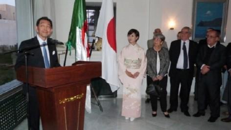 La semaine Japonaise « Matsuri » à Alger