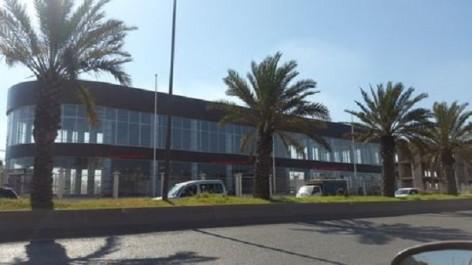 Tahkout Manufacturing Company : Le méga showroom de Bordj El Kiffan bientôt achevé