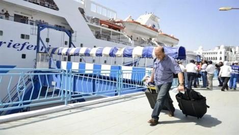 Transport des voyageurs : Cinq navires cargos et un ferry renforceront le secteur