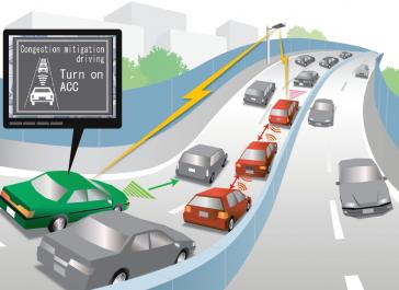 Algérie: Un jeune chercheur de Béchar met au point un système de signalisation des accidents de la route
