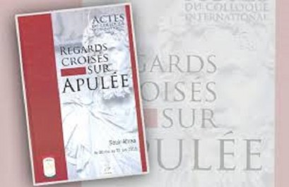 HCA Publication des actes du colloque international «Regards croisés sur Apulée»