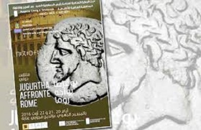 Publication: Des actes du colloque international «Jugurtha affronte Rome» publiés