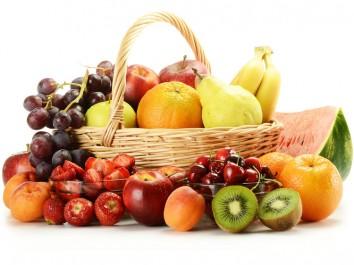 Bon à savoir: Les fruits