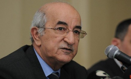 Un dialogue social ouvert – Dix recommandations : Les défis du gouvernement d'Abdelmadjid Tebboune