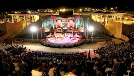 Festival International de Timgad: La différence entre la chanson chaouie et la chanson aurasienne