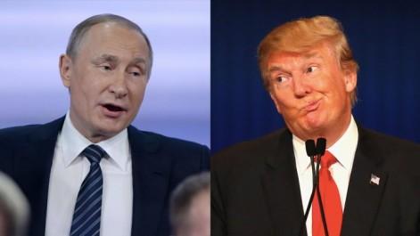 Etats-Unis: Trump fait marche arrière sur la cybercoopération avec la Russie