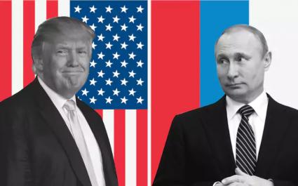 Première rencontre Trump-Poutine vendredi à Hambourg