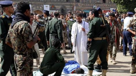 Yémen : Exécution d'un homme qui a violé et tué fillette