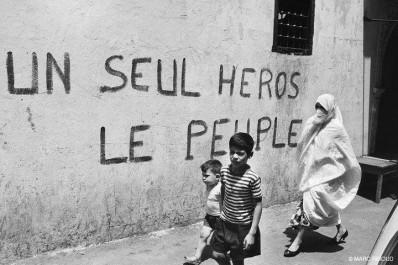 L'épopée du fait national algérien et le rêve brisé (contribution)