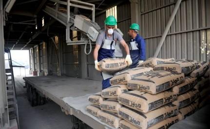 Ciment: GICA vise une production de 20 millions de tonnes d'ici 2019-2020