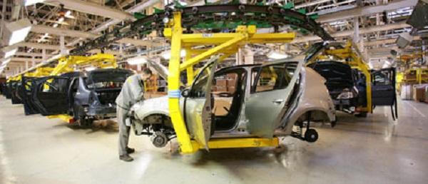 Industrie locale de montage automobile: Pas de remise en cause des avantages