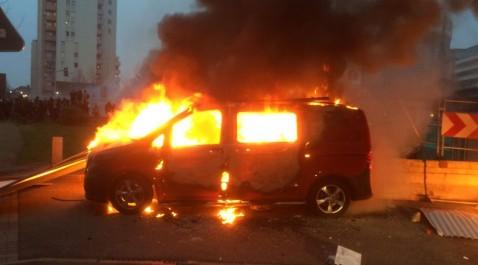 Explosion du réservoir d'essence d'un véhicule: Deux morts et une dizaine de blessés à Akbou