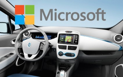 Technologie : Groupe Renault, Microsoft et VISEO s'associent autour du carnet d'entretien numérique