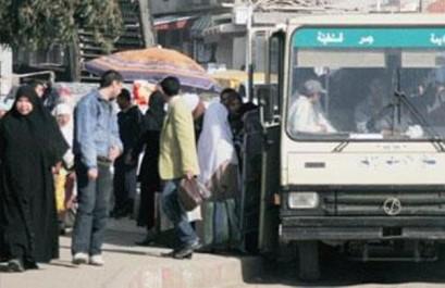 Acquérir un véhicule particulier : le souhait de beaucoup d'Algériens malmenés par les transporteurs privés