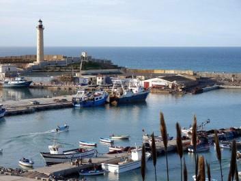 Port de Cherchell et extensions du métro d'Alger:  Zalane ira sur le terrain