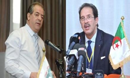 COA : Berraf réitère son appel à la »sagesse», souhaite une réunion avec Ould Ali