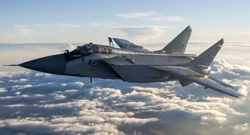 L'aviation russe dit avoir développé en Syrie de nouvelles techniques de frappes au sol