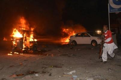 Pakistan: 15 morts dans un attentat dans le Sud-Ouest