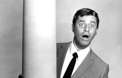 Cinéma Pluie d'hommages à Jerry Lewis