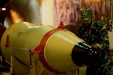 Nucléaire iranien: Téhéran rejette d'éventuelles inspections de ses sites militaires
