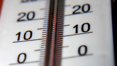 Prévisions météo : Une baisse sensible des températures ce week-end