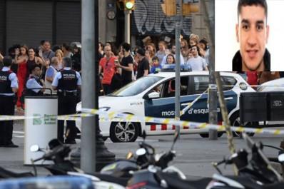 La police espagnole traque Younes Abou Yacoub
