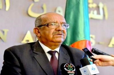 Messahel : «La nomination d'un nouvel ambassadeur en France relève des prérogatives du Président »