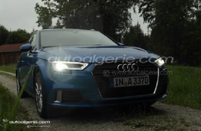 Volkswagen Group : Pas de 3 portes sur la prochaine Audi A3