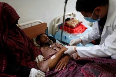 Épidémie de choléra au Yémen: Plus d'un demi-million de cas recensés