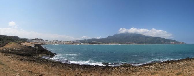 Tipasa: Plus de 5 millions d'estivants sur les côtes de la wilaya