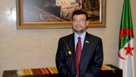 L'Ambassadeur de Palestine à Alger : «Si vous ne pouvez pas ou ne voulez pas nous aider, ne contribuez pas à nous diviser»