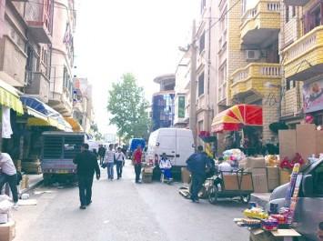 El Eulma : Opérateurs économiques, la longue attente des conteneurs