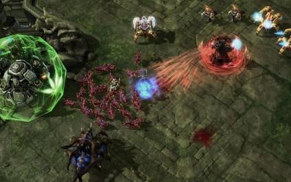 DeepMind, l'IA de Google, déclare la guerre sur StarCraft II