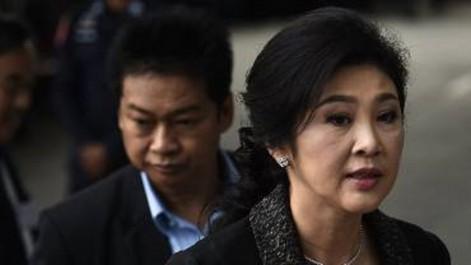 Thaïlande: L'ex-Première ministre a déjoué la surveillance avant de fuir
