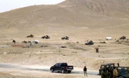 L'armée syrienne inflige des défaites à l'EI