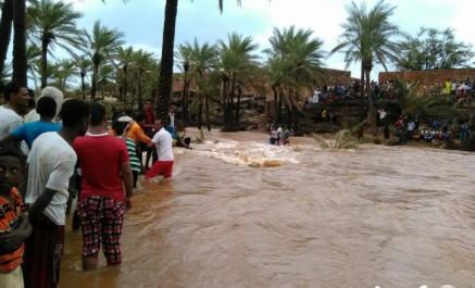 Yémen : au moins 18 morts dans des inondations