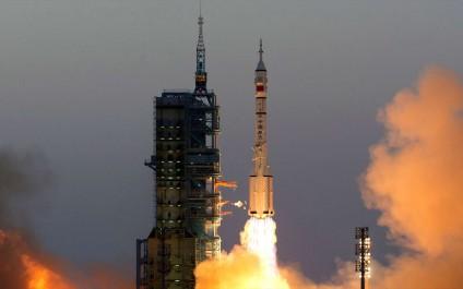 La Chine dévoile ses ambitions spatiales