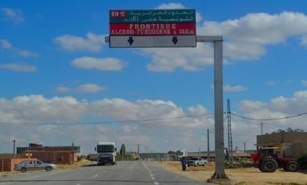 Mise en place d'une nouvelle stratégie pour le développement des régions frontalières avant fin 2017